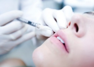 anti-aging, lose wrinkles, cosmetic injection treatment
